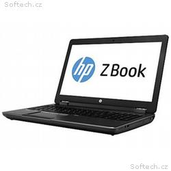HP ZBook 15 G3 i7-6700HQ 15.6 FHD AG 8GB 256SSD DV