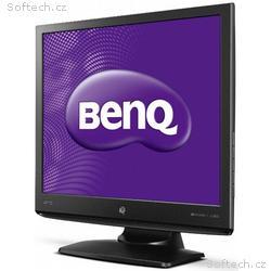 "BenQ LCD BL912 19"" LED, 5ms, DC12mil, VGA, DVI, 12"