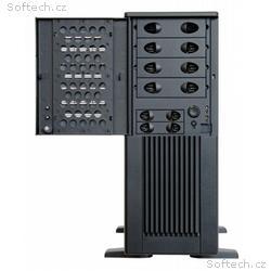 Chieftec PC skříň Uni LBX-02B-U3-OP, EATX, bez zdr