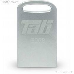 Patriot Tab 32GB USB 3.0 kovový mini flashdisk, 80