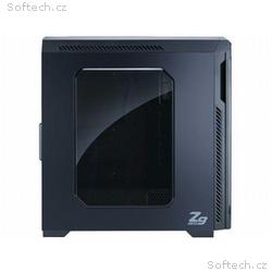 Zalman počítačová skříň Z9 NEO černá Midi Tower (U