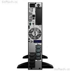 APC Smart-UPS X 1000VA Rack, Tower LCD 230V