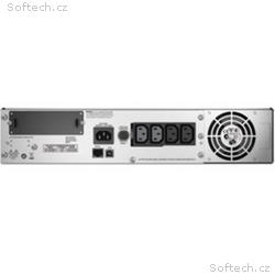 APC Smart-UPS 1000VA LCD RM 2U 230V