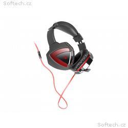 Sluchátka s mikrofonem A4-Tech Gaming Bloody G500