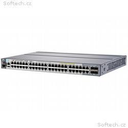 HP 2920-48G-PoE+ Switch (J9729A)