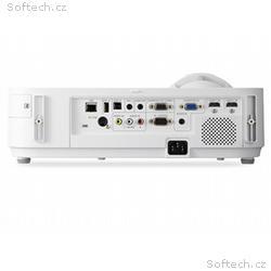 Projektor NEC M353WS SHORT-THROW, DLP, WXGA, 3500A