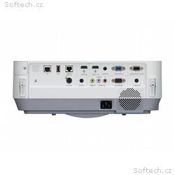 Projektor NEC P502H Installation projektor, Full H