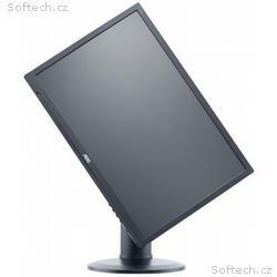 "AOC LCD e2460Phu 24"",LED, 2ms, DC20mil:1, HDMI, DV"