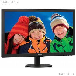 """Philips LCD 273V5LHSB, 00 27"""", LED, 5ms, DC10mil,"""