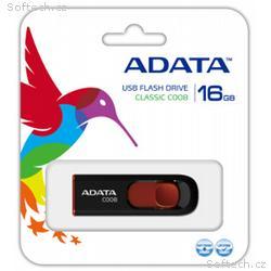 ADATA Classic Series C008 16GB USB 2.0 flashdisk,