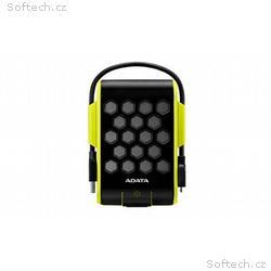 "ADATA HD720 Durable 1TB 2.5"" externí disk USB 3.0"