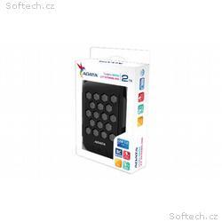 "ADATA HD720 Durable 2TB 2.5"" externí disk USB 3.0"