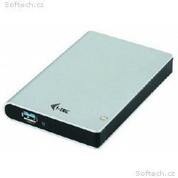 """i-tec MYSAFE Clip 2,5"""" SATA USB 3.0 - External USB"""