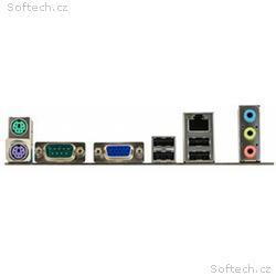 ASUS M5A78L-M LX3, 760G, DualDDR3-1333, 6xSATA2, D