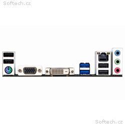 Gigabyte GA-F2A68HM-DS2, A68H, DualDDR3-2133, SATA