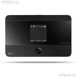 TP-Link M7350 4G LTE WiFi Modem Router, SIM slot,