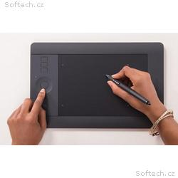 Intuos Pro Professional Creative Pen&Touch Tablet