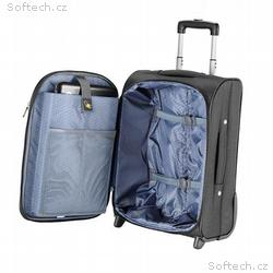 Falcon 15.6 inch Laptop Cabin Case Black