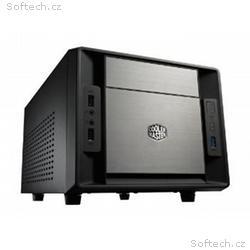Cooler Master PC skříň Elite 120 Advanced mini ITX