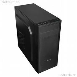MODECOM PC skříň DEIMOS