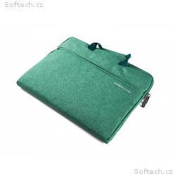 """Brašna na notebook Modecom HIGHFILL 11"""" zelená"""