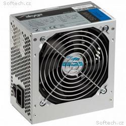 Akyga ATX Zdroj 500W Basic ventiláror 12cm P4 3xSA