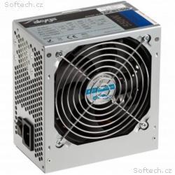 Akyga ATX Zdroj 550W Basic ventilátor 12cm P4 3xSA