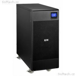 EATON UPS 9SX 6000VA, On-line, Tower, 6kVA, 5,4kW,