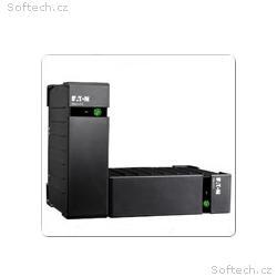EATON UPS Ellipse ECO 500 IEC, Off-line, Tower, 50