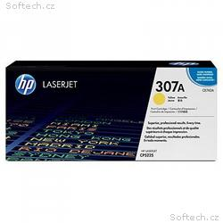 Toner HP yellow | 7300str | CLJ CP5220