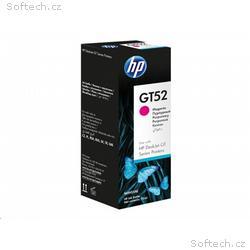HP Ink Bottle č.GT52 Magenta