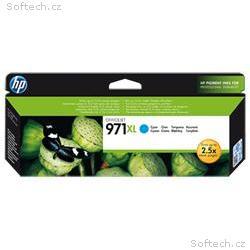 HP Ink 971XL Cyan