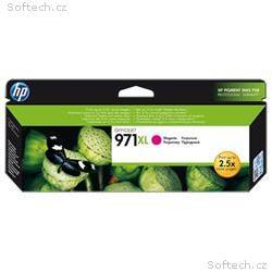 HP Ink 971XL Magenta