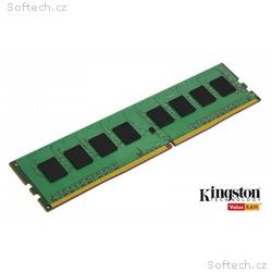 Kingston DDR4 4GB DIMM 2666MHz CL19 SR x16