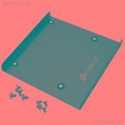 "Corsair SSD adaptér 2.5"" --> 3.5"" pro montáž SSD d"