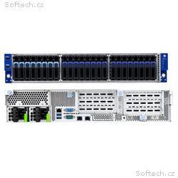 TYAN Transport SX 2U server 1x SP3, 16x DDR4 ECC R