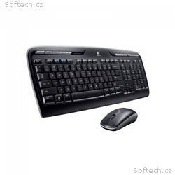 "Logitech® Wireless Combo MK330 - N, A - US INT""L -"
