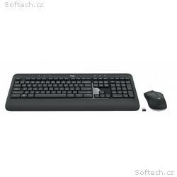 Logitech® MK540 ADVANCED Wireless Keyboard and Mou