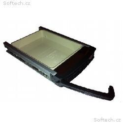 SUPERMICRO Black Hot-swap 3.5inch HDD Tray (w, o l