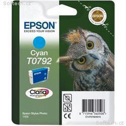 Epson inkoust SP PX660, PX820, 1400, 1500W cyan