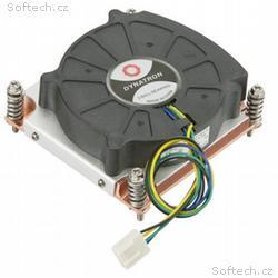 Supermicro SNK-P0049P 1U Active CPU Heat Sink for