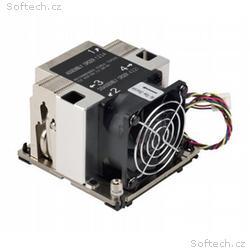 Supermicro SNK-P0068AP4 2U Heatsink s.3647-0 SQUAR