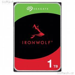 "Seagate IronWolf 3,5"" - 1TB (NAS) 5900rpm, SATA-II"