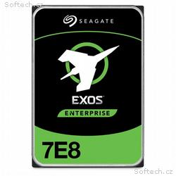 "Seagate Enterprise Capacity 3,5"" - 2TB (server) 72"