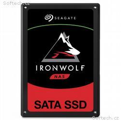 Seagate IronWolf 125 SSD (NAS) - 500GB, SATA 6Gb,