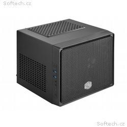 case Cooler Master mini ITX Elite 110, black, mini