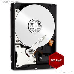 HDD 1TB WD10EFRX Red Plus 64MB SATAIII 5400rpm