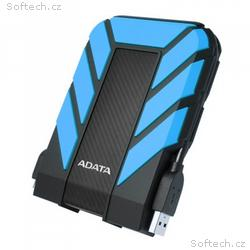 "ADATA HD710P 2TB External 2.5"" HDD 3.1 modrý"