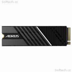 GIGABYTE AORUS Gen4 7000s SSD 2TB
