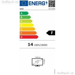 """17"""" LED ASUS XG17AHPE - FHD, ROG, 240Hz, IPS, batt"""